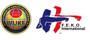 FEKO and WUKF logos
